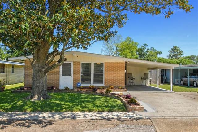 2020 Connecticut Avenue, Kenner, LA 70062 (MLS #2296310) :: Parkway Realty