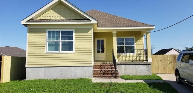 3957 Odin Street, New Orleans, LA 70122 (MLS #2296320) :: Turner Real Estate Group