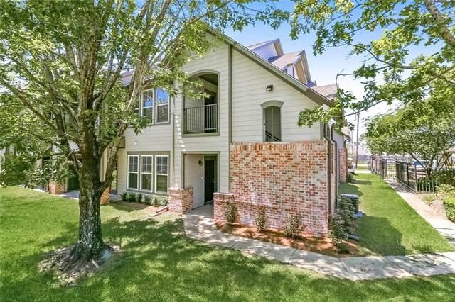 350 Emerald Forest Drive #1201, Covington, LA 70433 (MLS #2296351) :: Amanda Miller Realty