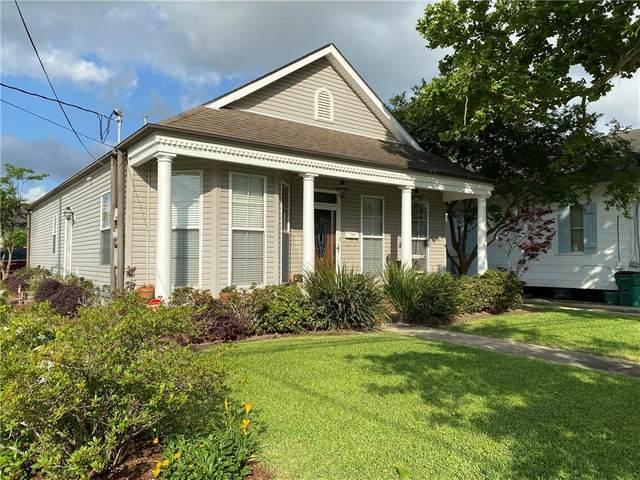 601 Amelia Street, Gretna, LA 70053 (MLS #2296384) :: Crescent City Living LLC