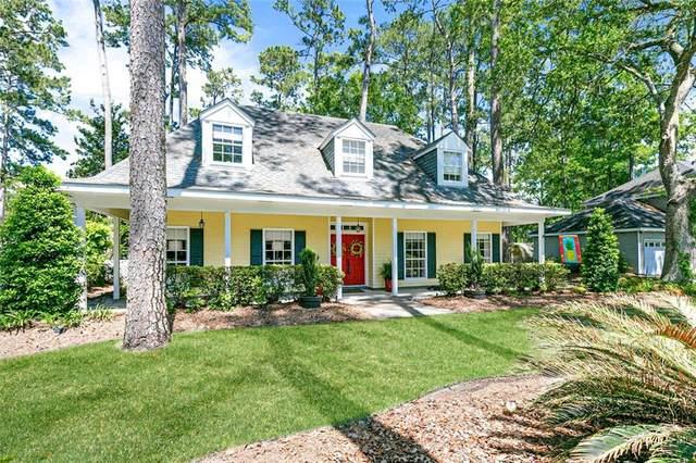 685 Bocage Lane, Mandeville, LA 70471 (MLS #2296387) :: Turner Real Estate Group