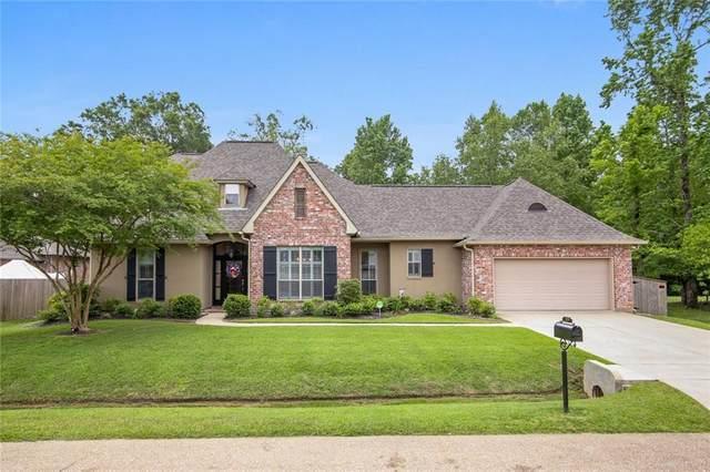 329 De Zaire Drive, Madisonville, LA 70447 (MLS #2296389) :: Nola Northshore Real Estate
