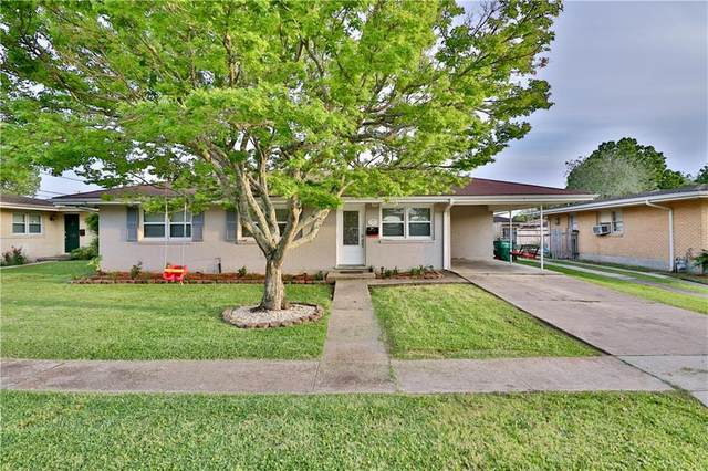 6716 Cummins Street, Metairie, LA 70003 (MLS #2296397) :: Satsuma Realtors