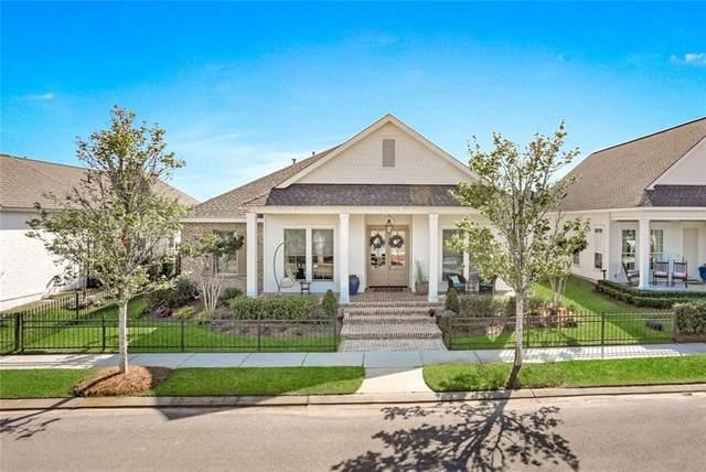 937 Beauregard Parkway, Covington, LA 70433 (MLS #2296431) :: Nola Northshore Real Estate