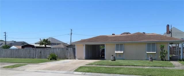 2052 Valmar Drive, Meraux, LA 70075 (MLS #2296437) :: Amanda Miller Realty