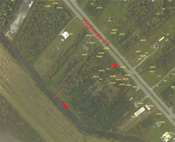 Hwy 23 To Canal, Buras, LA 70041 (MLS #2296441) :: Reese & Co. Real Estate