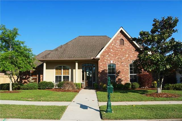 310 Lac Cypriere Drive, Luling, LA 70070 (MLS #2296495) :: Parkway Realty