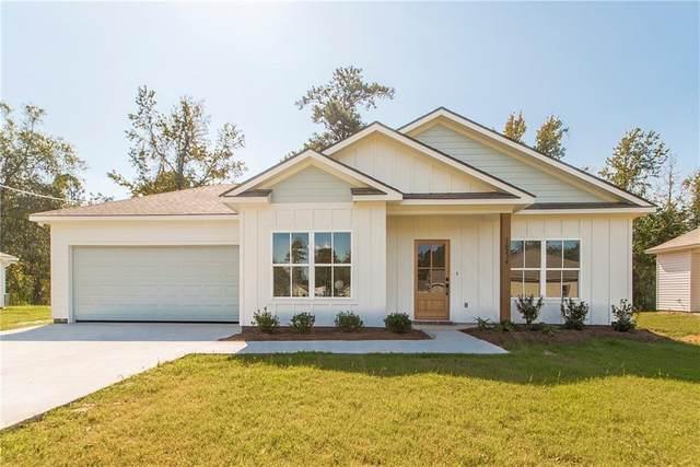 16262 Chandler Place, Hammond, LA 70401 (MLS #2296496) :: Crescent City Living LLC