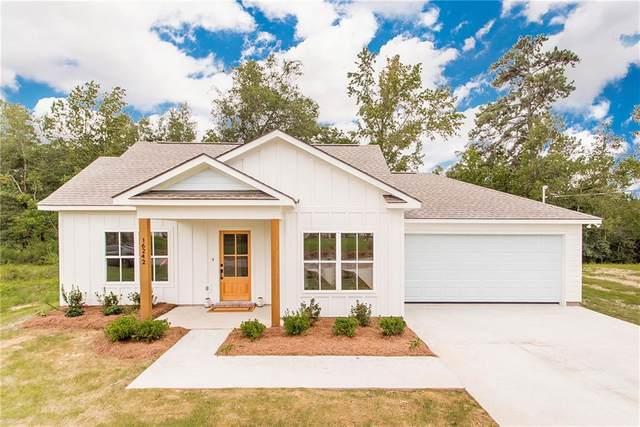 16270 Chandler Place, Hammond, LA 70401 (MLS #2296498) :: Crescent City Living LLC