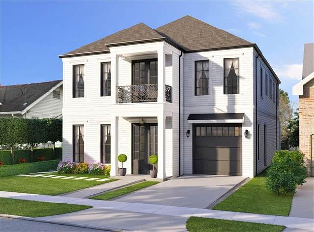 337 Aurora Avenue, Metairie, LA 70005 (MLS #2296520) :: Keaty Real Estate