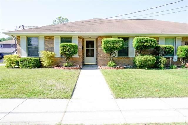 3321 W Metairie S Avenue, Metairie, LA 70001 (MLS #2296542) :: Nola Northshore Real Estate
