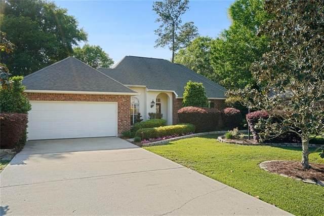 278 Forest Brook Boulevard, Mandeville, LA 70448 (MLS #2296553) :: Nola Northshore Real Estate