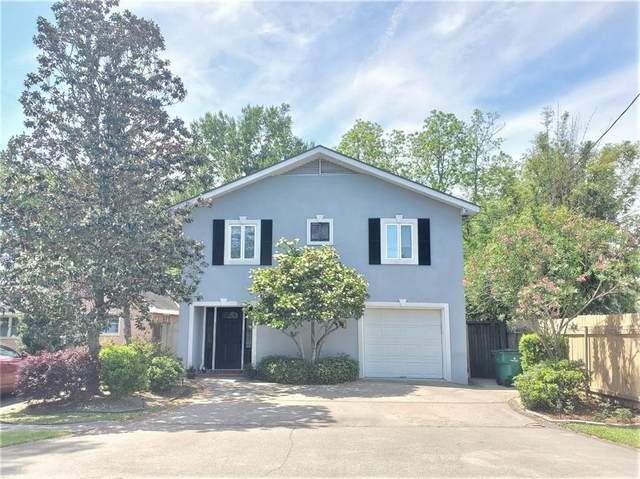 708 Rural Street, River Ridge, LA 70123 (MLS #2296563) :: Turner Real Estate Group