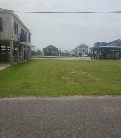 115 Wilkinson Lane, Port Sulphur, LA 70083 (MLS #2296596) :: Reese & Co. Real Estate