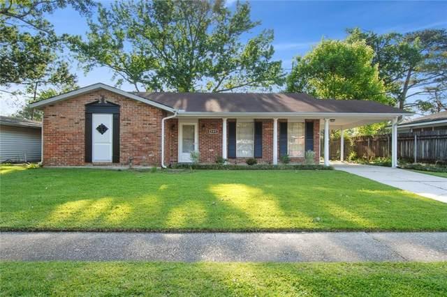 605 Fairlawn Drive, Terrytown, LA 70056 (MLS #2296598) :: Nola Northshore Real Estate