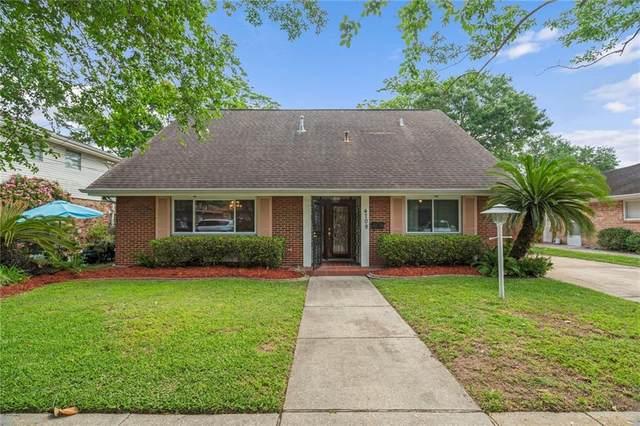 4709 Academy Drive, Metairie, LA 70003 (MLS #2296625) :: Turner Real Estate Group
