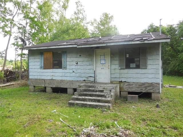 3675 Paul Street, New Orleans, LA 70131 (MLS #2296642) :: Parkway Realty
