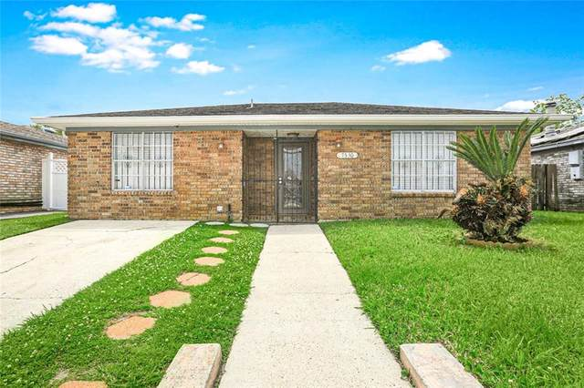 7530 Rochon Avenue, New Orleans, LA 70128 (MLS #2296653) :: Reese & Co. Real Estate