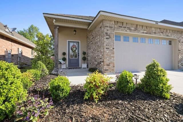 19101 Greenleaf Circle, Ponchatoula, LA 70454 (MLS #2296656) :: Nola Northshore Real Estate