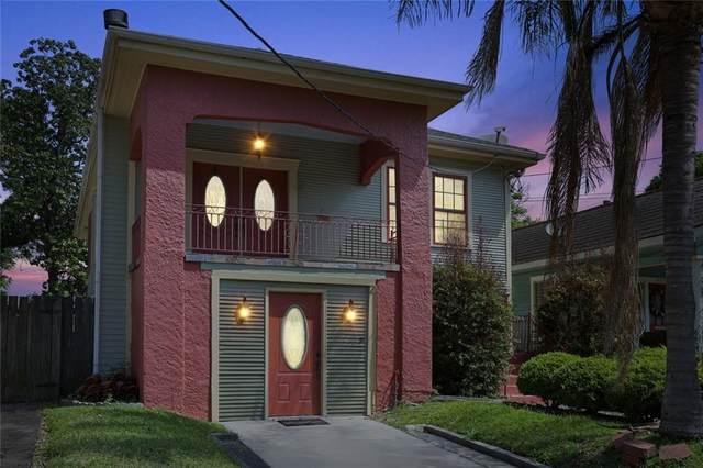 2513 Jasmine Street, New Orleans, LA 70122 (MLS #2296714) :: The Sibley Group