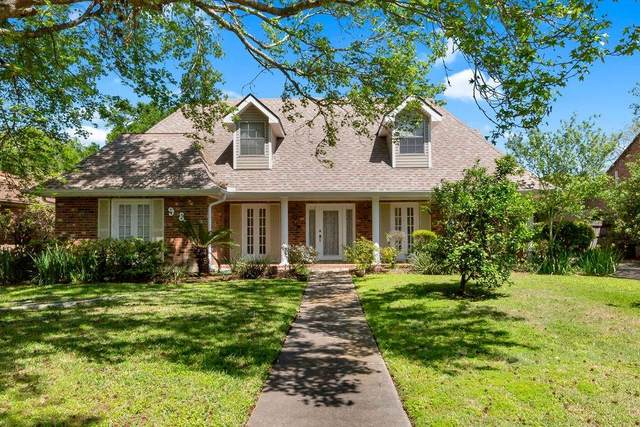 98 Chateau Mouton Drive, Kenner, LA 70065 (MLS #2296773) :: Top Agent Realty