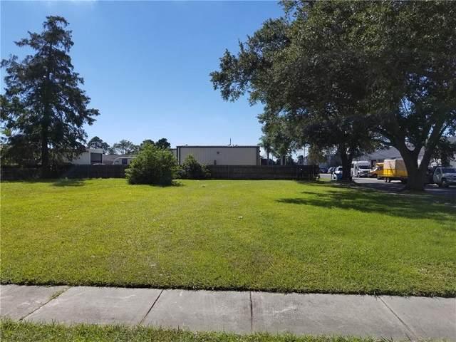 400 E Solidelle Street, Chalmette, LA 70043 (MLS #2296782) :: Amanda Miller Realty