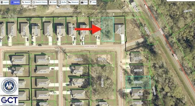 16977 River Park Drive, Covington, LA 70435 (MLS #2296795) :: Satsuma Realtors