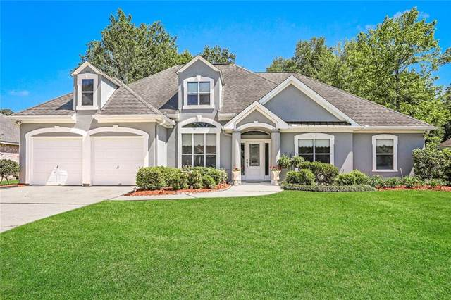 914 Crestwood Boulevard, Covington, LA 70433 (MLS #2296802) :: Turner Real Estate Group