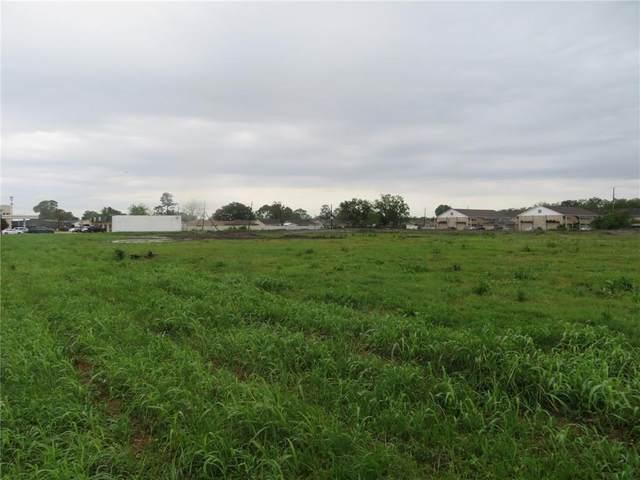 Lot 5A Behrman Highway, Gretna, LA 70056 (MLS #2296819) :: Parkway Realty