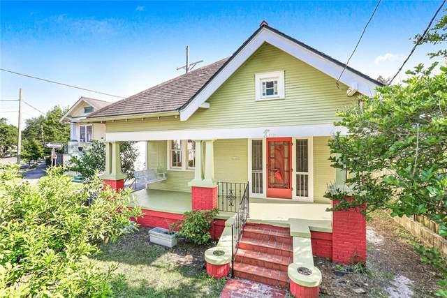 4170 Dumaine Street, New Orleans, LA 70119 (MLS #2296855) :: Amanda Miller Realty