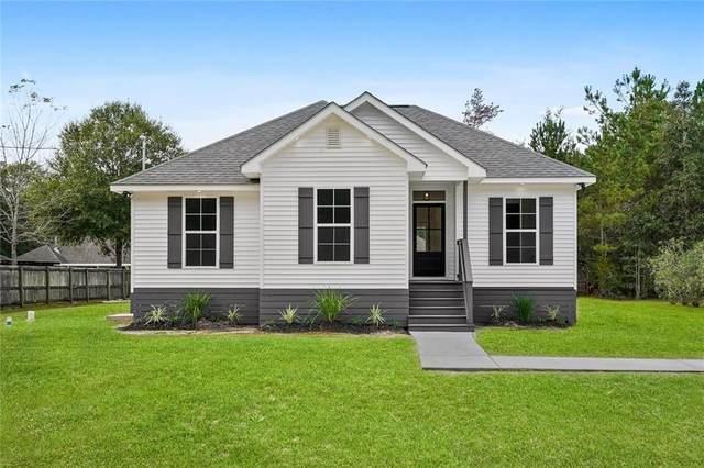 2003 11TH Street, Slidell, LA 70458 (MLS #2296867) :: Turner Real Estate Group