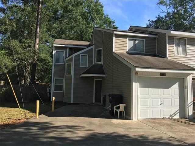 14215 Woodlands Drive #42, Hammond, LA 70401 (MLS #2296883) :: Nola Northshore Real Estate