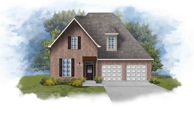 2559 Frazier Street, Marrero, LA 70072 (MLS #2296893) :: Turner Real Estate Group