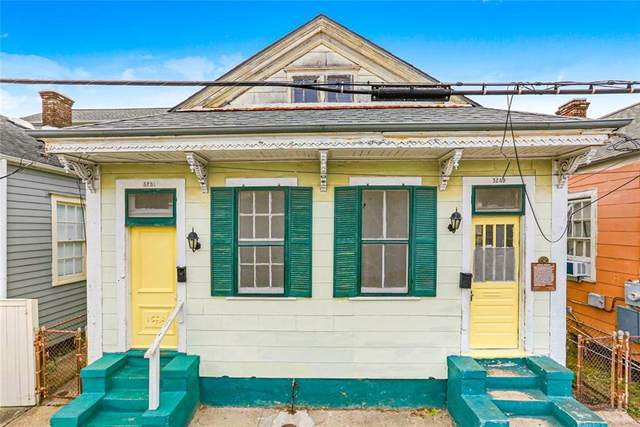 3249 51 Annunciation Street, New Orleans, LA 70115 (MLS #2296901) :: The Sibley Group