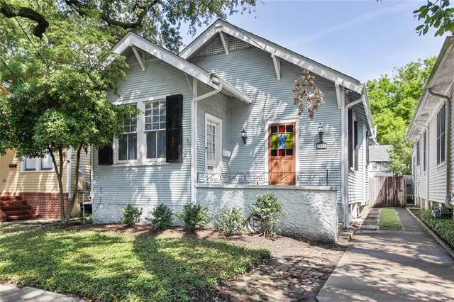 2627 Palmer Avenue, New Orleans, LA 70115 (MLS #2296985) :: Robin Realty