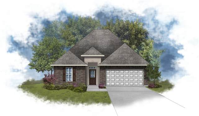 2555 Frazier Street, Marrero, LA 70072 (MLS #2297000) :: Turner Real Estate Group