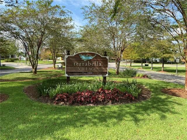809 Chretien Point Avenue, Covington, LA 70433 (MLS #2297009) :: Turner Real Estate Group