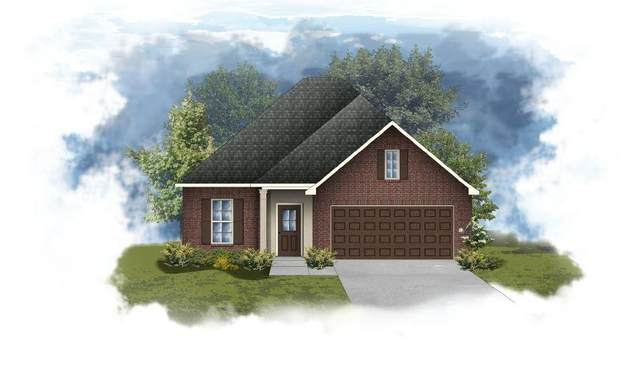 405 Terrace Lake Drive, Covington, LA 70435 (MLS #2297091) :: Satsuma Realtors