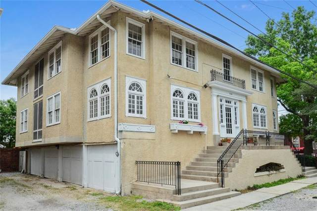 1040 Short Street, New Orleans, LA 70118 (MLS #2297100) :: The Sibley Group