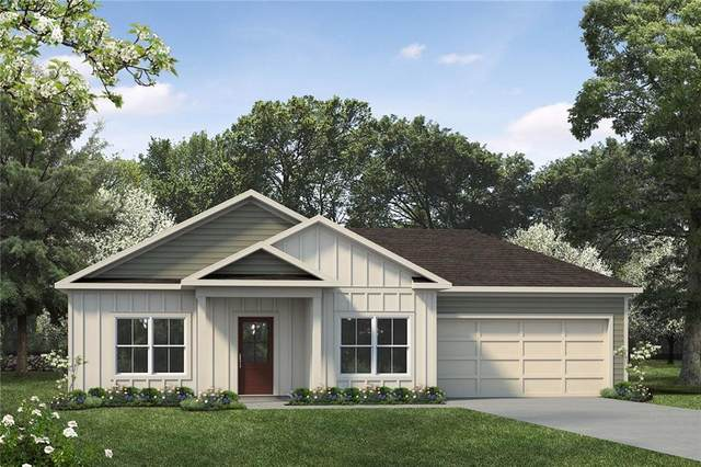 16284 Chandler Place, Hammond, LA 70401 (MLS #2297127) :: Crescent City Living LLC