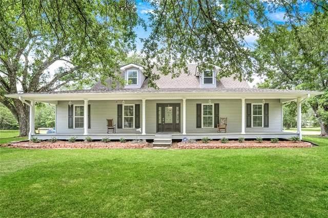 79393 Pig Morgan Road, Folsom, LA 70437 (MLS #2297137) :: Turner Real Estate Group