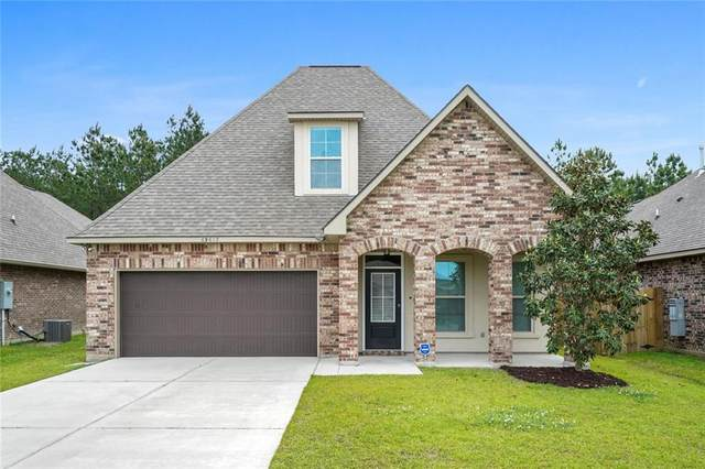 69612 Taverny Court, Madisonville, LA 70447 (MLS #2297144) :: Turner Real Estate Group