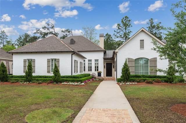 84 Hummingbird Road, Covington, LA 70433 (MLS #2297167) :: Turner Real Estate Group