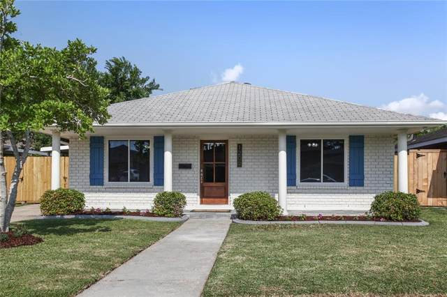 1209 Richland Avenue, Metairie, LA 70001 (MLS #2297216) :: Amanda Miller Realty