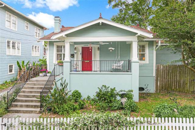 2308 Joseph Street, New Orleans, LA 70115 (MLS #2297218) :: The Puckett Team
