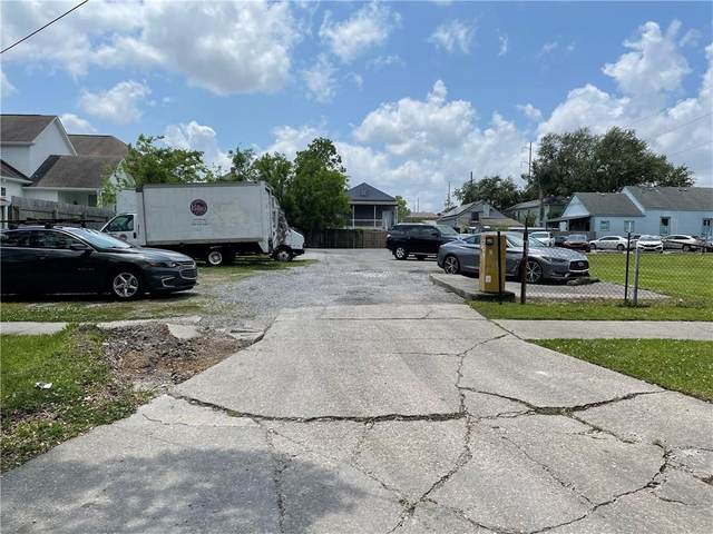 3618 Bienville Street, New Orleans, LA 70119 (MLS #2297230) :: Reese & Co. Real Estate