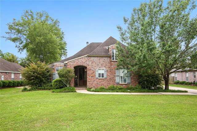9 Red Oak Lane, Covington, LA 70433 (MLS #2297251) :: Turner Real Estate Group