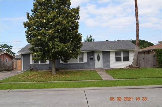 1813 Akron Avenue, Metairie, LA 70003 (MLS #2297278) :: Satsuma Realtors