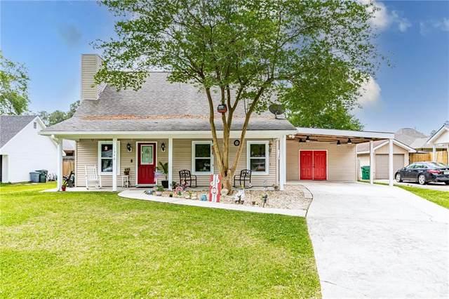 1348 Nelson Street, Mandeville, LA 70448 (MLS #2297289) :: Crescent City Living LLC