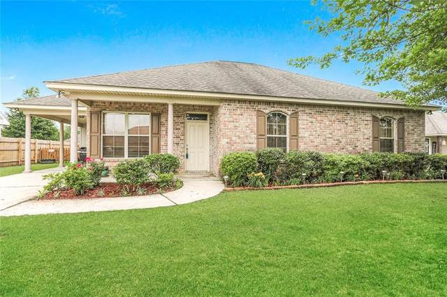 28488 Vintage Lane, Ponchatoula, LA 70454 (MLS #2297290) :: Reese & Co. Real Estate